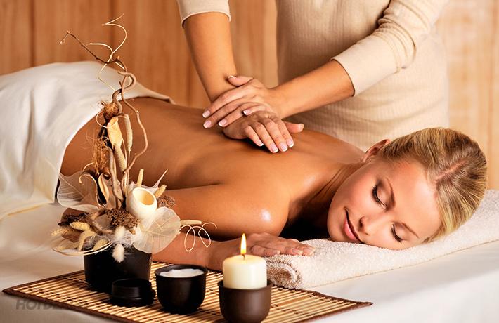 Cách massage bấm huyệt tại nhà thư giãn và khoẻ mạnh hơn