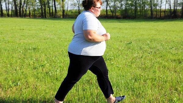Chế độ chạy bộ giảm cân dành cho người béo phì