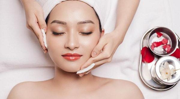 Hướng dẫn bổ ích khi chăm sóc da