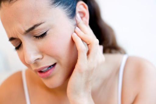 Làm thế nào để phương pháp massage có thể giảm ù tai?